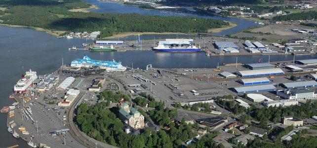 Turku laajenee Linnanniemeen
